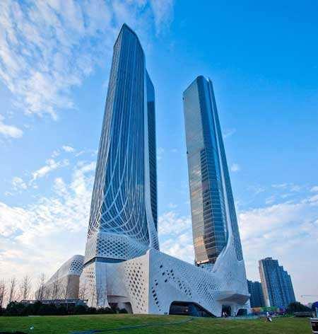 南京青奥会议中心酒店