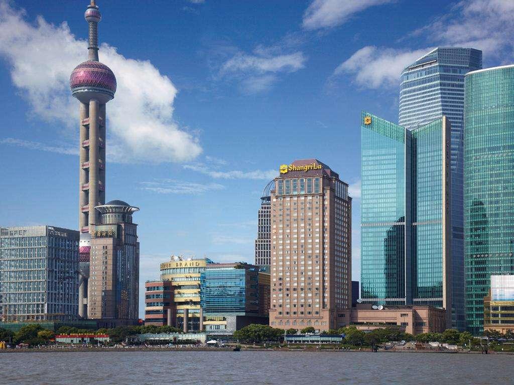 上海香格里拉大酒店